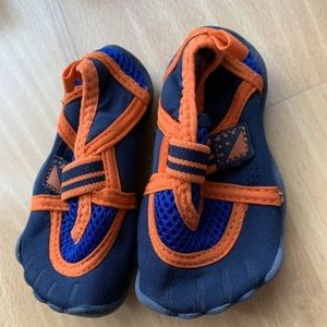 Boy's Water Shoes